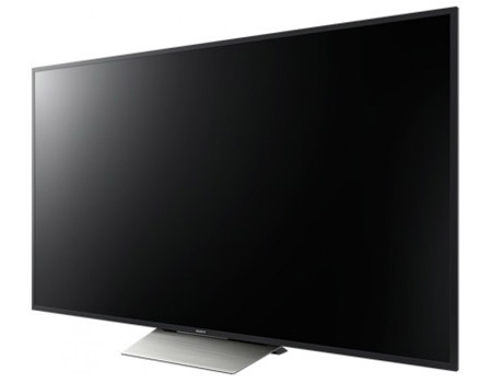 Sony 75 Inch 4K Hdr Android Tv, Black – Kdl 75X8500D With Regard To Widely Used Tv Stands 38 Inches Wide (View 3 of 15)