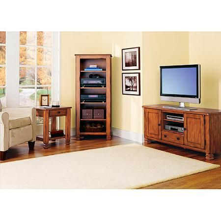 """Summit Mountain Tv Stand For Tvs Up To 50"""", Multiple For Popular Leonid Tv Stands For Tvs Up To 50"""" (View 9 of 15)"""