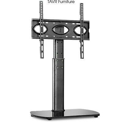 """Swivel Tv Stand Base With Mount For 32 65 Inch Tvs Up To Intended For Most Current Totally Tv Stands For Tvs Up To 65"""" (View 11 of 15)"""