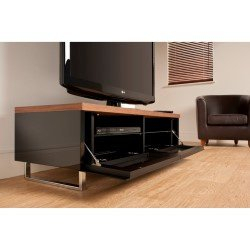 Techlink Regarding Fashionable Ovid White Tv Stand (View 10 of 14)