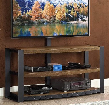 The 13 Best Floating Tv Stands Reviews In 2020 – Best Ten Throughout Best And Newest 65 Inch Tv Stands With Integrated Mount (View 3 of 15)