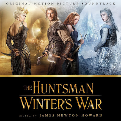 The Huntsman: Winter'S War Soundtrack (James Newton Howard Pertaining To Well Liked Freya Wide Tv Stands (View 7 of 15)