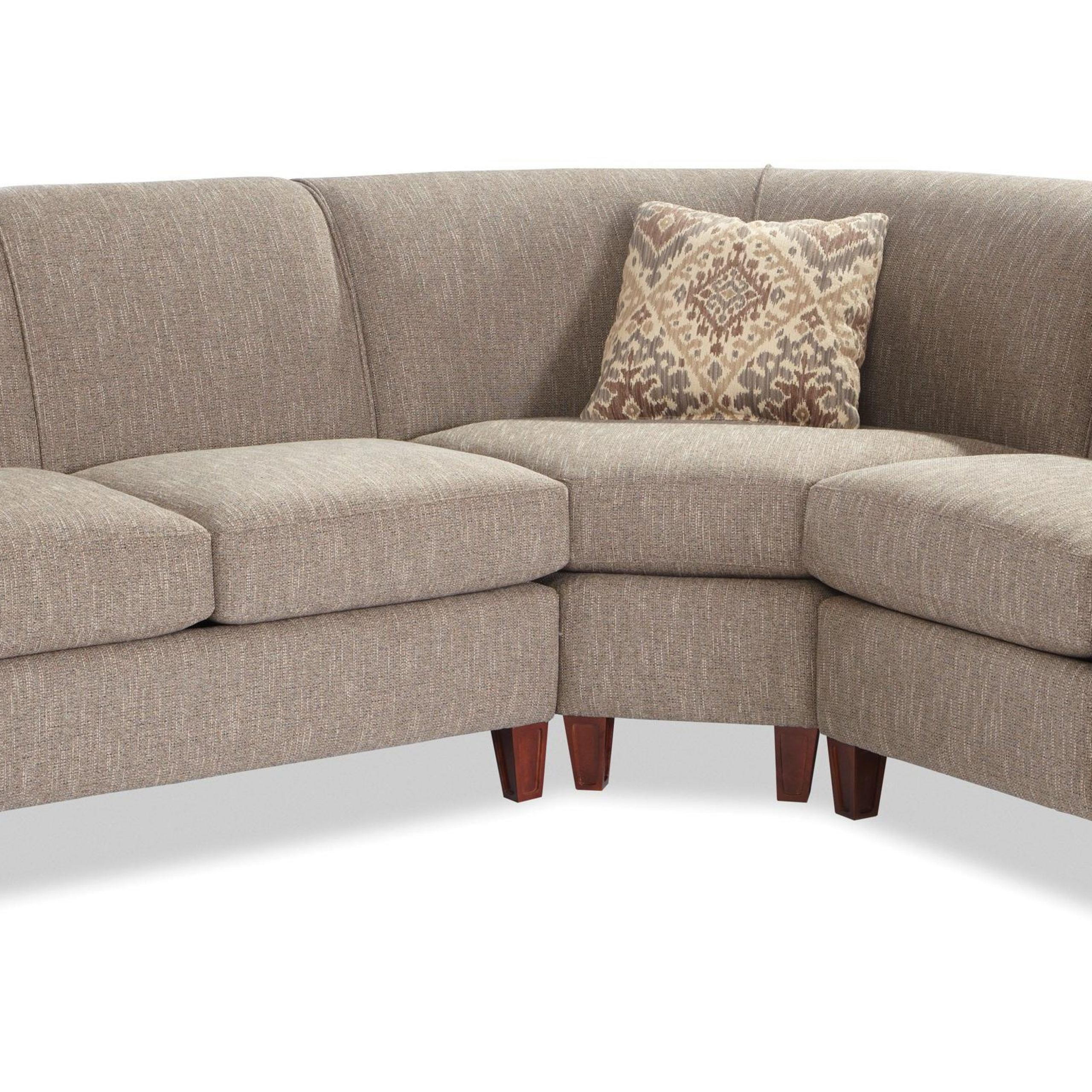 Three Piece Sectional Sofa With Laf Loveseat Regarding Turdur 2 Piece Sectionals With Laf Loveseat (View 8 of 15)
