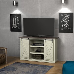 """Three Posts Lorraine Tv Stand For Tvs Up To 60 Inches Intended For Widely Used Kasen Tv Stands For Tvs Up To 60"""" (View 2 of 15)"""