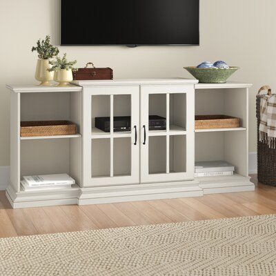"""Three Posts™ Taft Tv Stand For Tvs Up To 65"""" & Reviews With Recent Totally Tv Stands For Tvs Up To 65"""" (View 12 of 15)"""