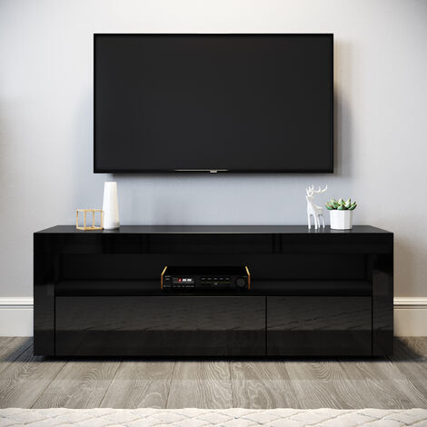 Trendy 57'' Led Tv Stands Cabinet Regarding Tv Stands (View 2 of 15)