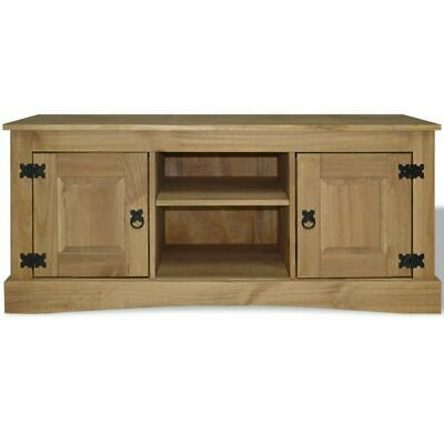 Trendy Corona Tv Stands Pertaining To Tv Cabinet Tv Stand Entertainment Sideboard Furniture Wood (View 8 of 15)