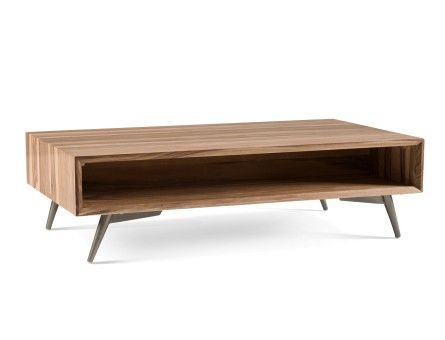 Trendy Media Console Cabinet Tv Stands With Hidden Storage Herringbone Pattern Wood Metal Pertaining To Jenson (View 5 of 15)