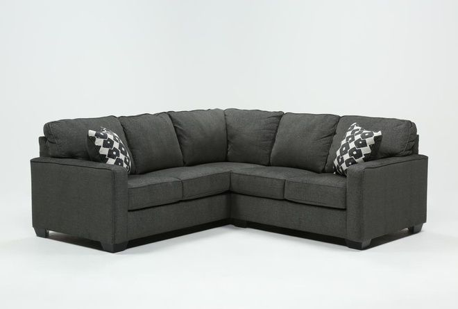 Turdur 2 Piece Sectionals With Raf Loveseat – Beideo With Regard To Turdur 2 Piece Sectionals With Laf Loveseat (View 14 of 15)