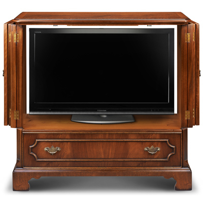 Tv Cabinet Mahogany Amc192 – Robson Furniture Regarding Best And Newest Coffee Tables And Tv Stands Matching (View 8 of 15)