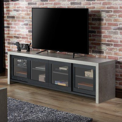 """Tv Pertaining To Favorite Grandstaff Tv Stands For Tvs Up To 78"""" (View 1 of 15)"""