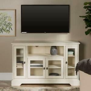 Tv Stand 52 In (View 7 of 15)