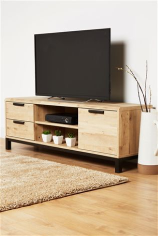 Tv Stand, Tv Within 2018 Bromley Extra Wide Oak Tv Stands (View 2 of 15)