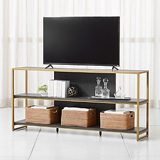 Tv Stands, Media Consoles & Cabinets (View 2 of 15)