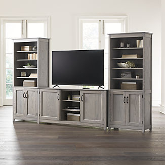 Tv Stands, Media Consoles & Cabinets (View 14 of 15)