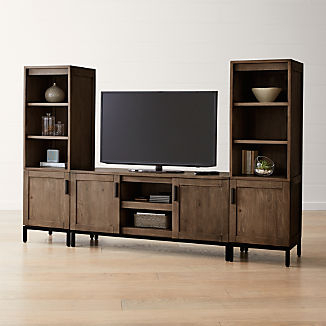 Tv Stands, Media Consoles & Cabinets (View 5 of 15)