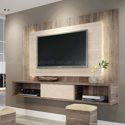 Tv Wall Mount Ideas For Living Room, Awesome Place Of Throughout 2017 Modern Design Tv Cabinets (View 9 of 15)