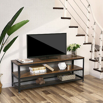 """Vintage Tv Stand Lengthened Tv Cabinet Coffee Table For Up For Preferred Margulies Tv Stands For Tvs Up To 60"""" (View 15 of 15)"""