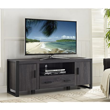 Walmart Canada Intended For Famous Copen Wide Tv Stands (View 15 of 15)