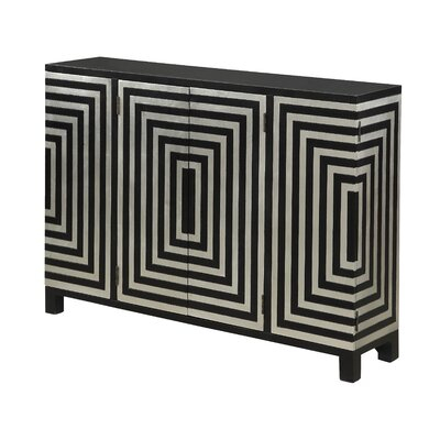 Wayfair In Well Known Mainstays Payton View Tv Stands With 2 Bins (View 7 of 15)