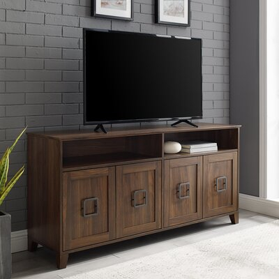 """Wayfair Inside Fashionable Valenti Tv Stands For Tvs Up To 65"""" (View 5 of 15)"""