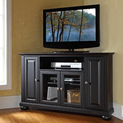 Wayfair Intended For Most Recently Released Retro Corner Tv Stands (View 5 of 15)