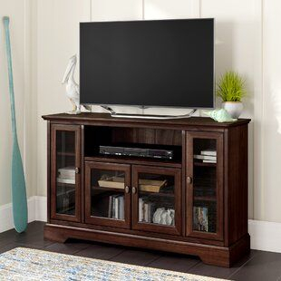 """Wayfair Regarding Most Up To Date Jowers Tv Stands For Tvs Up To 65"""" (View 2 of 15)"""