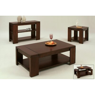 Wayfair Within Well Known Tv Stand Coffee Table Sets (View 3 of 15)