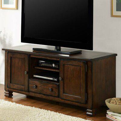 """Well Known Baba Tv Stands For Tvs Up To 55"""" Pertaining To Alcott Hill Brackenridge Tv Stand For Tvs Up To 55"""" Color (View 1 of 15)"""