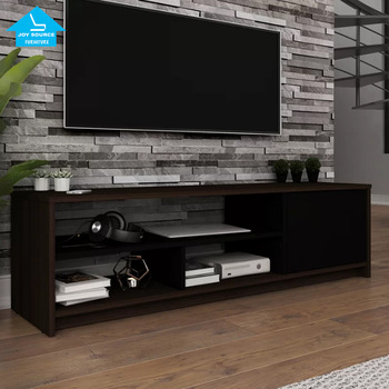 Well Known Modern Design Tv Cabinets With New Model Modern Design Wooden Low Price Tv Rack Cabinet (View 15 of 15)