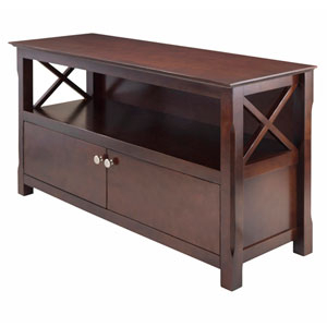 Well Known Winsome Wood Zena Corner Tv & Media Stands In Espresso Finish In Convenience Concepts Designs2Go Espresso Big Sur Highboy (View 12 of 15)