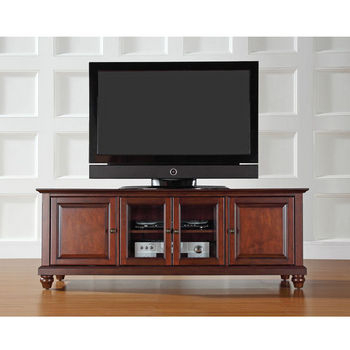 Well Known Winsome Wood Zena Corner Tv & Media Stands In Espresso Finish Pertaining To Television Stands Featuring Open Or Covered Storage (View 6 of 15)