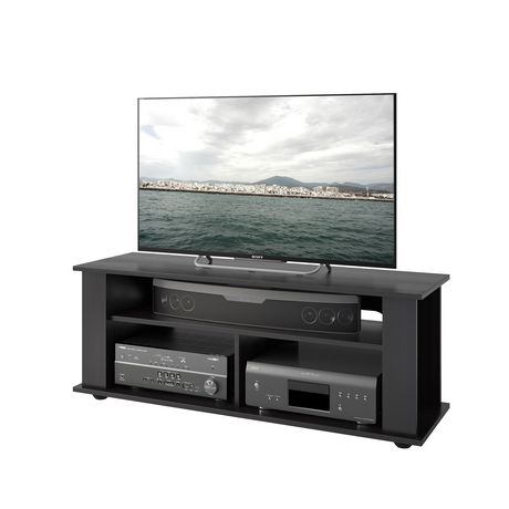 """Well Liked Baba Tv Stands For Tvs Up To 55"""" Intended For Corliving Bakersfield Tv Stand, For Tvs Up To  (View 15 of 15)"""