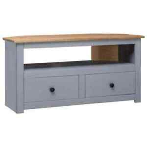 Well Liked Corona Tv Stands Pertaining To Wooden Corona Tv Unit Corner Media Cabinet Tv Stand W/  (View 3 of 15)