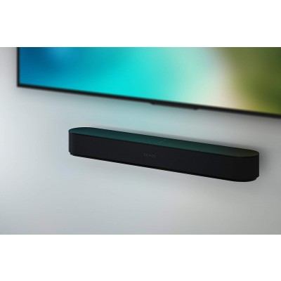 Well Liked Sonos Tv Stands With Regard To Compact Stand For Sonos® Wall Soundbar – Speaker Mounts (View 15 of 15)