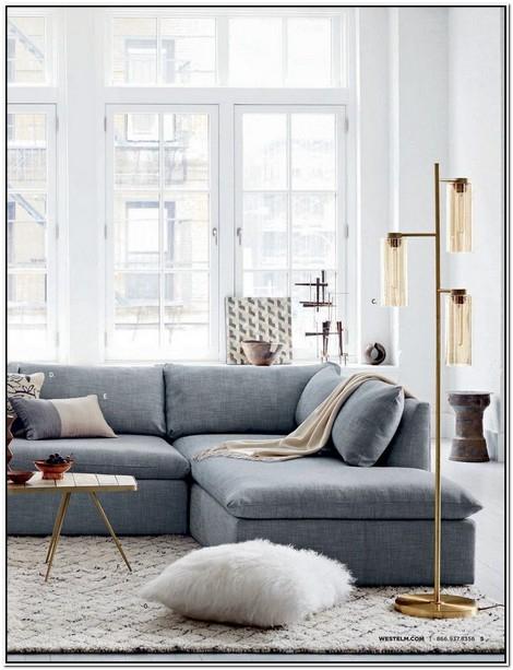 West Elm Shelter Sectional Sofa | Design Innovation With Regard To West Elm Sectional Sofas (View 1 of 15)