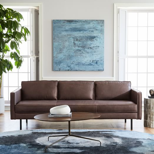 West Elm Sofas Sale: Up To 30% Off Sofas, Sectionals, Chairs! With Regard To West Elm Sectional Sofas (View 6 of 15)