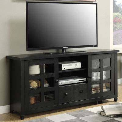 """Widely Used Convenience Concepts Newport Marbella 60"""" Tv Stands In Features:  Easy Assembly Tools Provided (View 2 of 15)"""