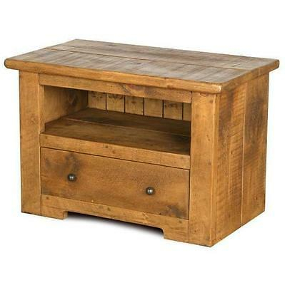 """Widely Used Rustic Wood Tv Cabinets Intended For """"Any Size Made"""" Solid Wood Tv Stand Cabinet Entertainment (View 3 of 15)"""