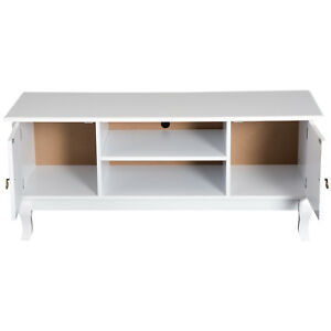 Widely Used Techlink Bench Corner Tv Stands With Tv Stand Unit Corner Table Modern White Mdf Home Office Tv (View 15 of 15)