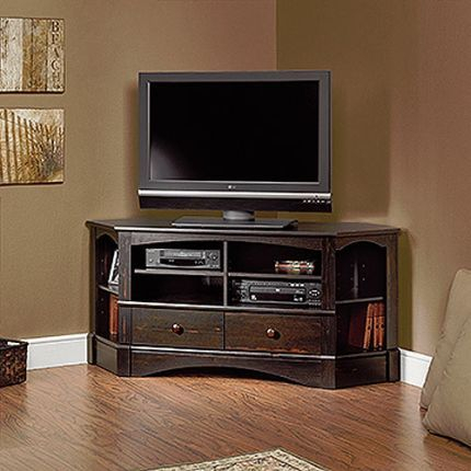 Widely Used Tv Stands For Corner With Bedroom Tv Stands – The Different Types You Can Choose From (View 8 of 15)