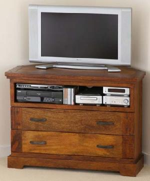 Wooden Tv Cabinets Designs,Wooden Tv Cabinets For Style Pertaining To 2017 Unique Corner Tv Stands (View 4 of 15)