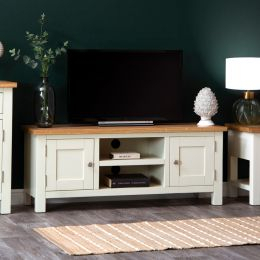 Wooden Tv Stands & Units (View 11 of 15)