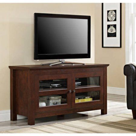 Woven Paths Transitional Tv Stand For Tvs Up To 50 In Popular Woven Paths Transitional Corner Tv Stands With Multiple Finishes (View 5 of 15)