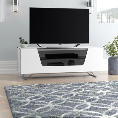 """Zipcode Design Gunther Tv Stand For Tvs Up To 43 With 2017 Mathew Tv Stands For Tvs Up To 43"""" (View 8 of 15)"""