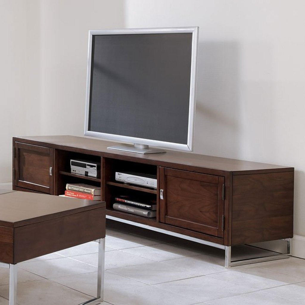 Furniture Cart Pertaining To Recent Ivory Large Tv Stands (View 7 of 11)