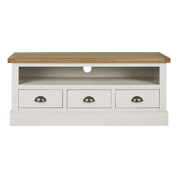 Preferred Compton Ivory Large Tv Stands In Compton Ivory Large Tv Stand (View 1 of 11)