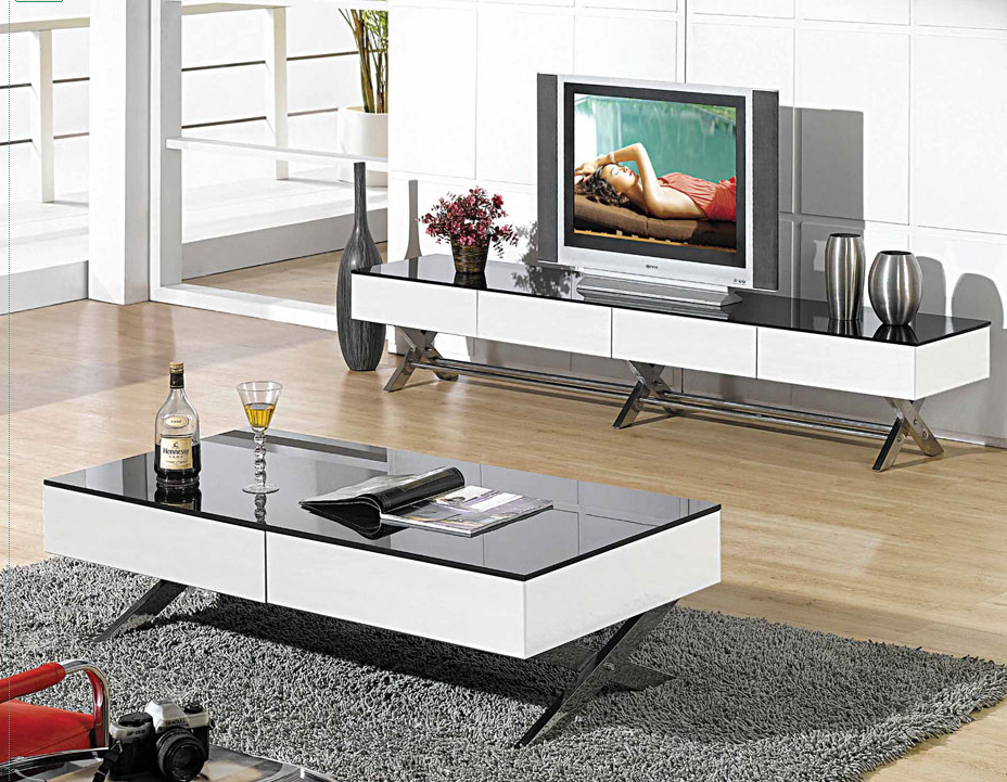Top 10 Modern Tv Stands For Your Living Room – Cute Furniture With Newest Modern Tv Stands (View 9 of 11)