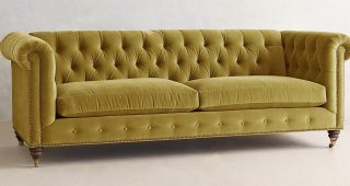 Small Chesterfield Sofas