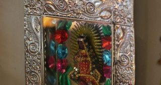 Mexican Metal Art